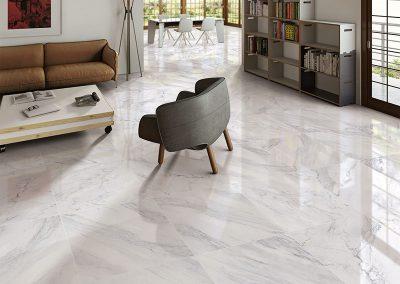 Stone Carrara Marble
