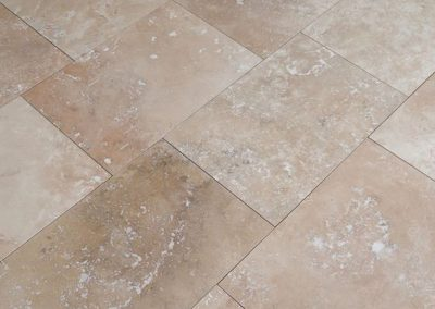 Stone Travertine